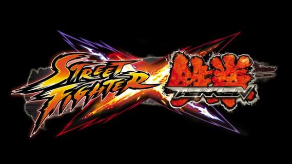 Street Fighter vs Tekken