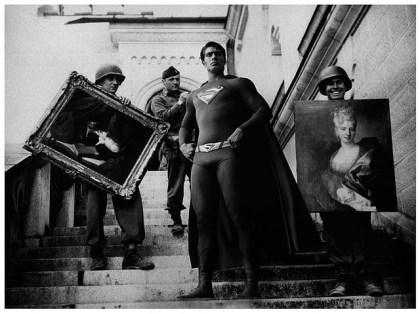 Superman - Neuschwanstein 1945