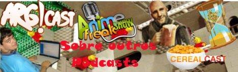 Sobre outros podcasts 010