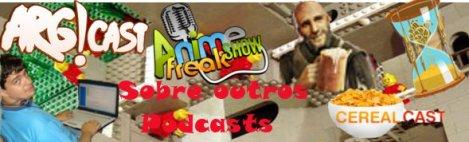 Sobre outros podcasts 011