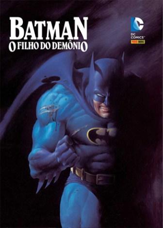 Batman-O-Filho-do-Demônio