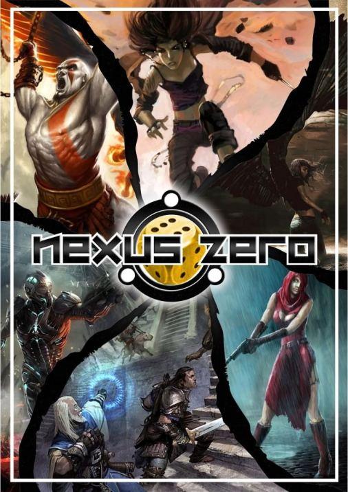 NexusZero