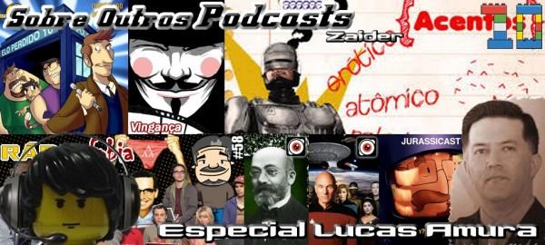Sobre Outros Podcasts - Zaider 10