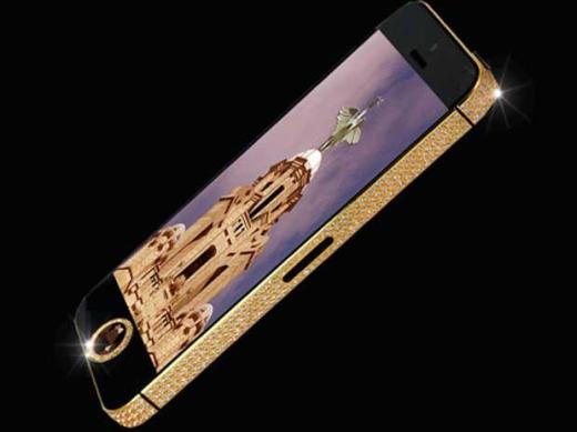 Iphone 5 Diamante