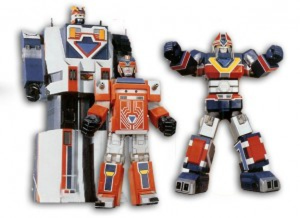 Gran Titan/Titan Jr. e Flash King