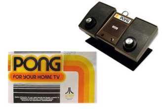 IMG 06 -- Atari home Pong