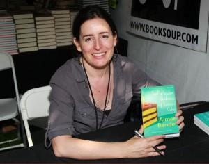 Aimee Bender e seu livro