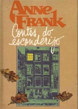 contos do esconderijo anne frank