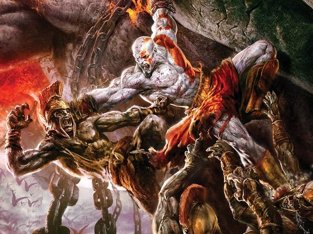 kratos-vilão