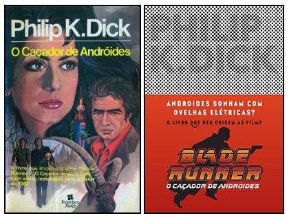 Capas nacionais: à direita a edição de 1989 da Editora Francisco Alves, à esquerda a edição de 2014 da Aleph.
