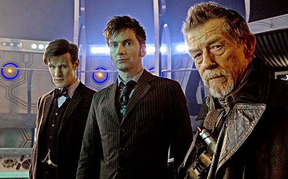 the day of the doctor - 001