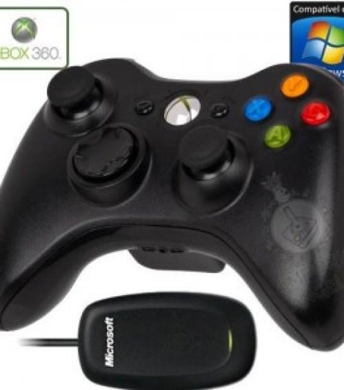 controle de Xbox 360 004