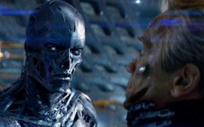 Exterminador do futuro Genesis 001
