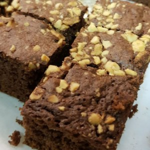 Brownies populair