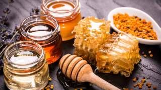 puur uit marokko marokkaanse honing