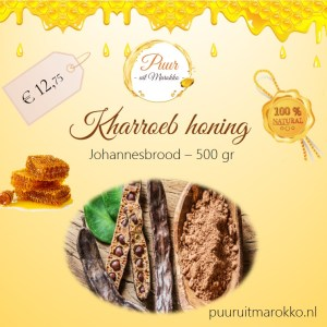 kharroeb honing
