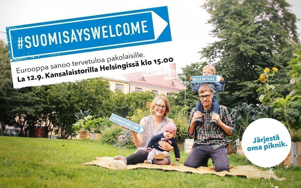 Suomisayswelcome_yleiskuva