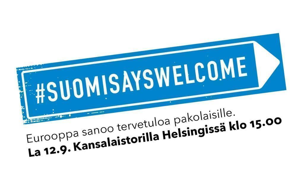 Suomisayswelcome_yleiskuva_kyltti