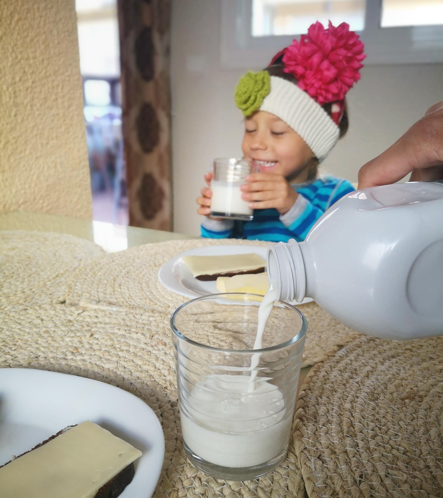 maito aiheuttaa osteoporoosia
