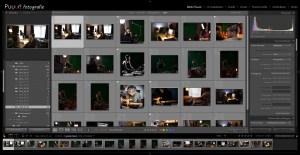 beeldbewerking Lightroom cursus
