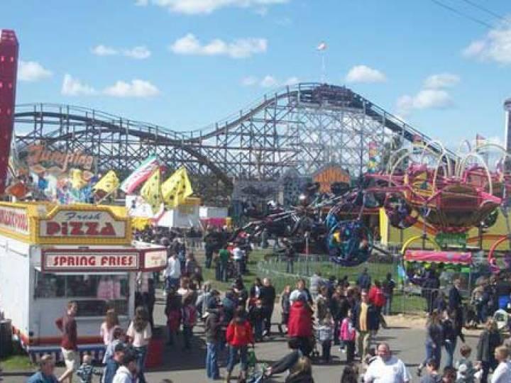 Washington State Fair Puyallup