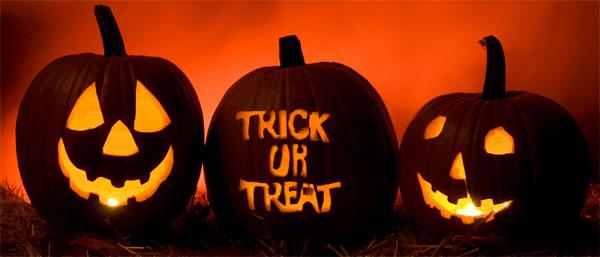 Puyallup Halloween Decorating & Carving