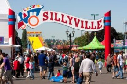 sillyville