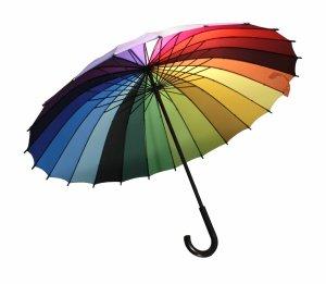 Amazon gift guide umbrella