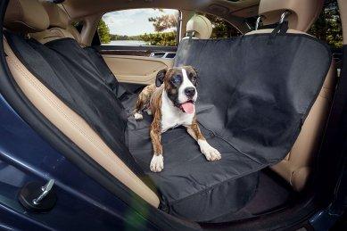 Amazon Prime gift guide dog backseat hammock