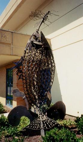 Dan Klennert Puyallup Sculpture Artists