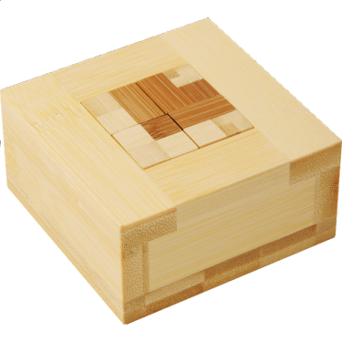 Vietnam shopping: vietnam puzzle boxes bamboo