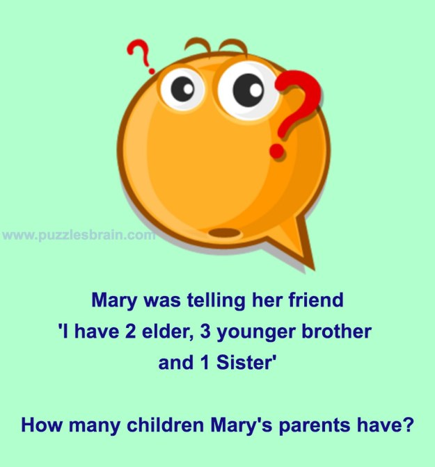 Cool Puzzles Riddles for Kids