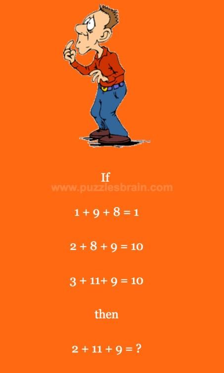 math-brainteaser