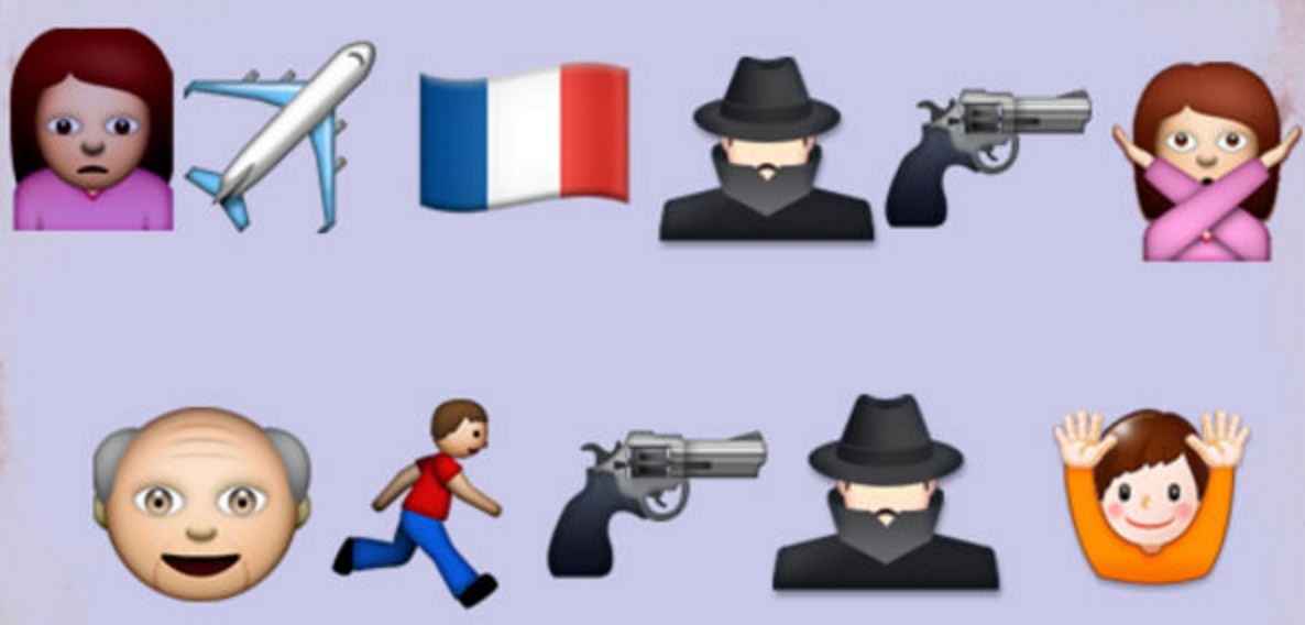 Emoji - Guess The Movie Name - Brain Puzzles