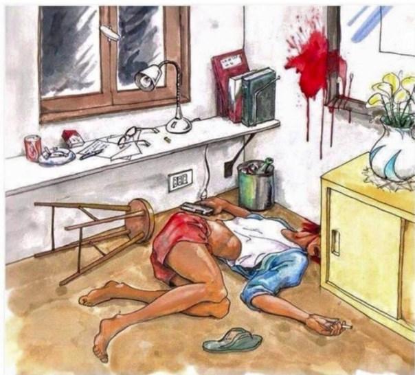 murderorsuicide