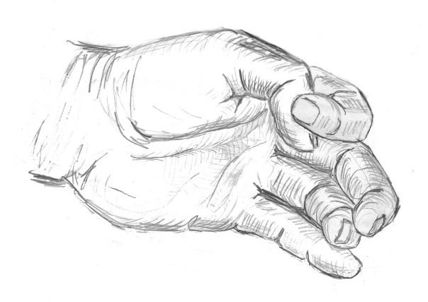 hand fingers