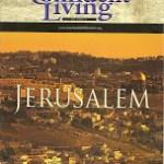 J is for Jerusalem And Jesus Christ