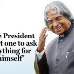 A P J Abdul Kalam – The People's President Of India Is No More! A Tribute