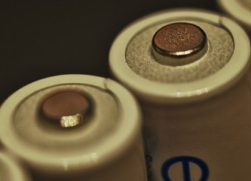 Breakthrough may lead to next generation powerful rechargeable battery for electric vehicles