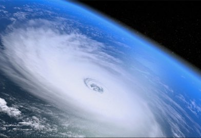 I see strong hurricanes—everywhere!