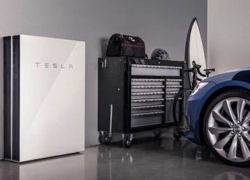 Is your residential solar panel installation battery storage ready?