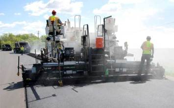 Delaying pavement maintenance boosts greenhouse gas emissions and costs