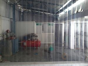 pvc strip curtain uk sales tel 01536 525 136 for a pvc curtain