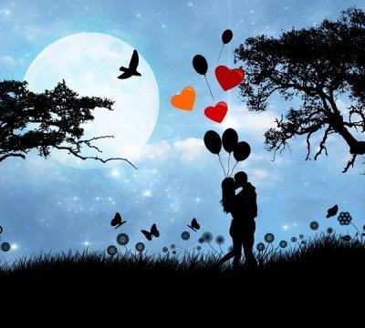 Ljubav kao pokretač svega
