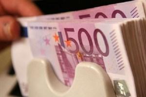 Prosječna zarada u junu 516 eura