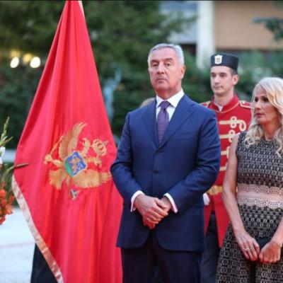 """Standardova analiza stajlinga: Ko je """"promašio temu"""", a ko zablistao na prijemu kod Đukanovića"""