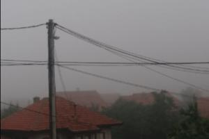 U Pljevljima u jutarnjim časovima magla – Prognoza vremena za subotu i narednih 5 dana