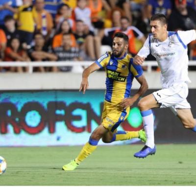 Pavlović het-trikom odveo APOEL dalje, Sutjeska se okreće Ligi Evrope