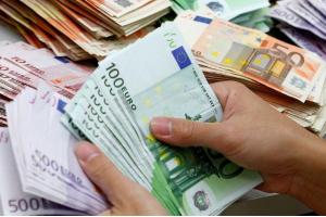 Partijama za pola godine isplaćeno 3,2 miliona eura