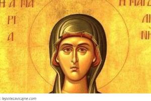 PRAZNIK za koji se vezuju posebni OBIČAJI – Danas se obilježava OGNJENA MARIJA, zaštitnica žena